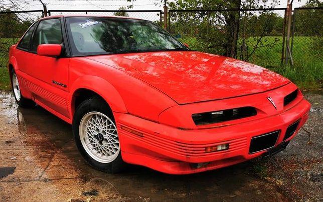 Pontiac Grand Prix V GTP Coupe * 1991 * 3.1 L * zarejestrowany *