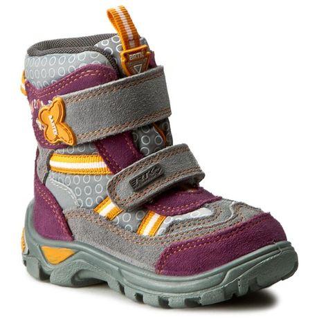 Śniegowce, buty zimowe Bartek, r. 24