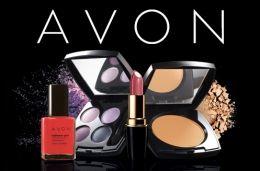 Avon декоративная косметика по оптовым ценам
