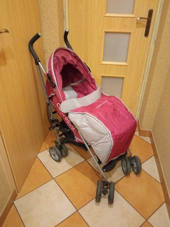Wózek spacerowy coto baby parasolka