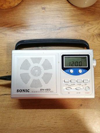 Radio Sonic SN-483