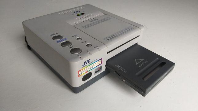 Impressora de fotografia 10x15 JVC GV-DT1