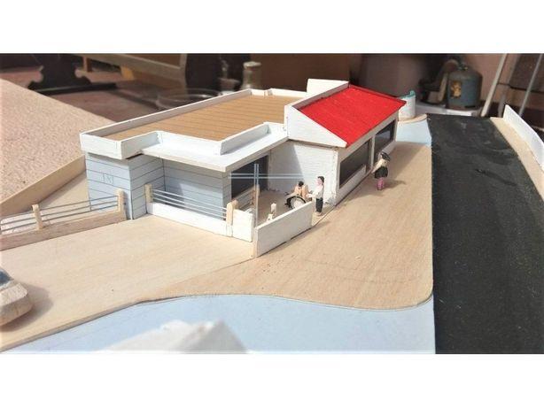 Terreno com 530m2, com possibilidade de construir habitaç...