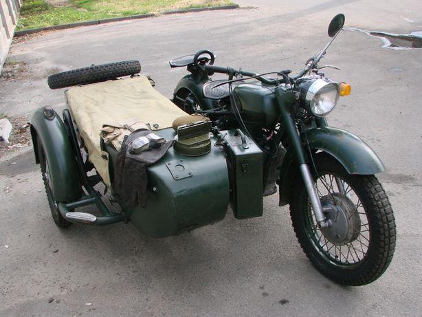 мотоцикл МВ 750 М 1972г. переоформляется 100% оригинал 12 т км