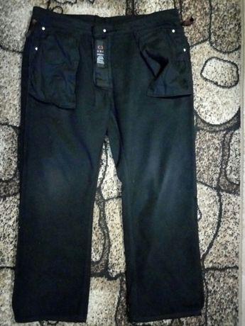 Продам зимние джинсы на флизе 38 размера