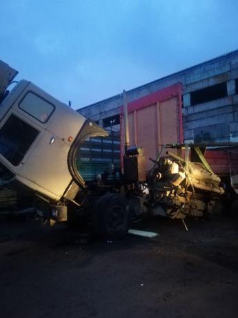 Разборка Маз КамАЗ Краз зил газ токарные работы балансировка кардан