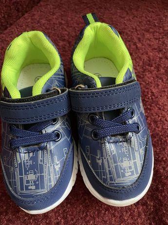 Кросовки для мальчика