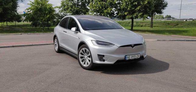 Продам Tesla Model X 100D