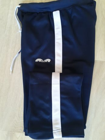 Штаны спортивные спортивні штани с начесом на флисе H&M Zara Next Gap