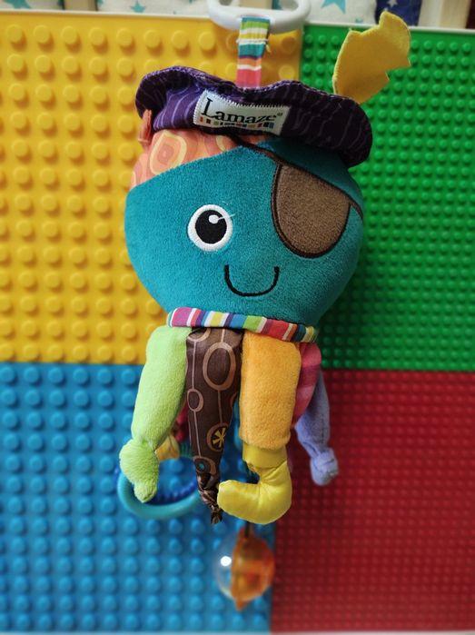 Развивающая игрушка-подвеска(підвіска)для малышей, на коляску кроватку Винница - изображение 1