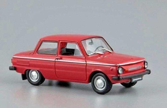 Продам автомобиль ЗАЗ 968  б/уне на ходу