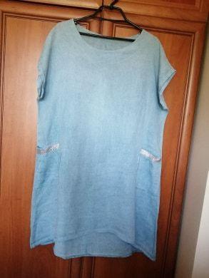 Tunika / sukienka roz 46