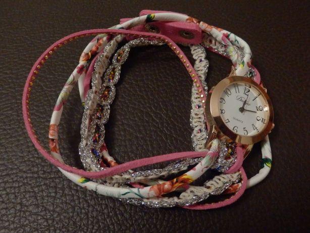 Bijuteria Relógios/Pulseira de Senhora