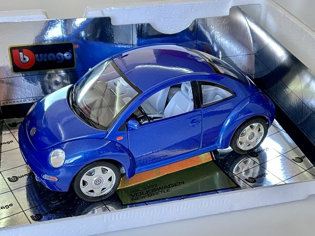 VW Beetle 1:18