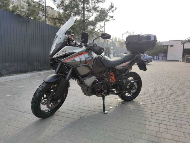 KTM Adventure 1190  2015г