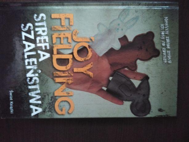 Joy Fielding- Strefa szaleństwa