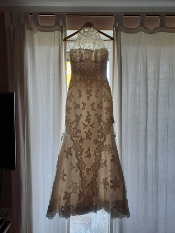 Suknia ślubna Withe One 434 z 2009 roku