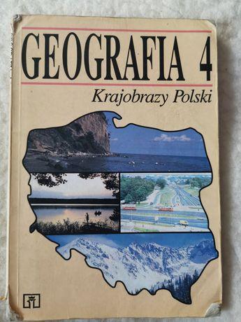 Geografia 4 krajobrazy Polski