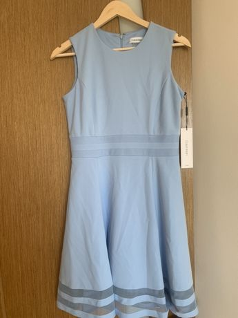 Платье Cavin Klein