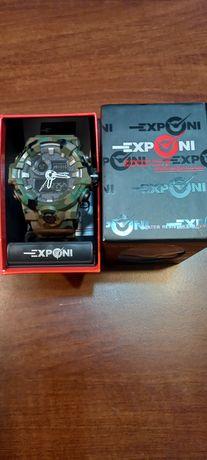 Męski zegarek Exponi