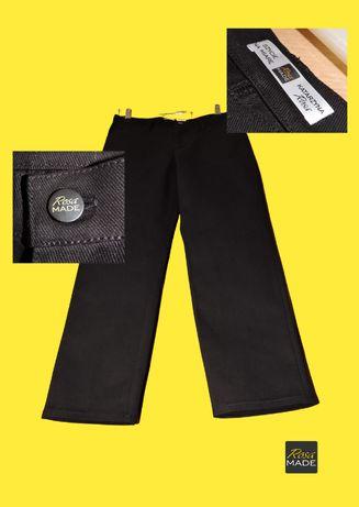 Spodnie | Rozmiar 38 | Krawcowa | Szycie na miarę |