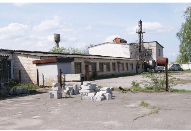 Аренда произвдствнных помещений,складов,погреба,площадок