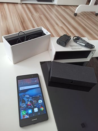 Huawei p8 lite okazja