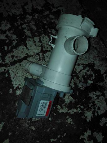 Pompa odpływowa spustowa pralki Mastercook PF-700E Askol L71B0114I1