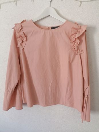 Blusa / Camisa Rosa da primark
