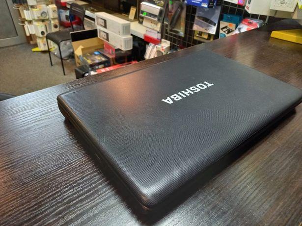 Toshiba C660 idealna dla oszczędnych., Gdańsk, laptopy dla każdego.