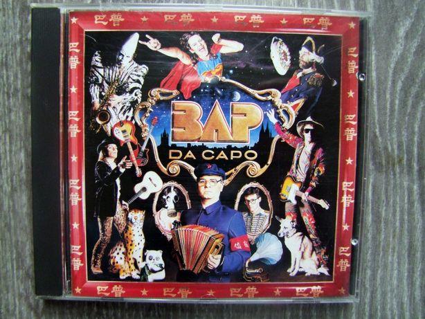 BAP - Da Capo 1988r