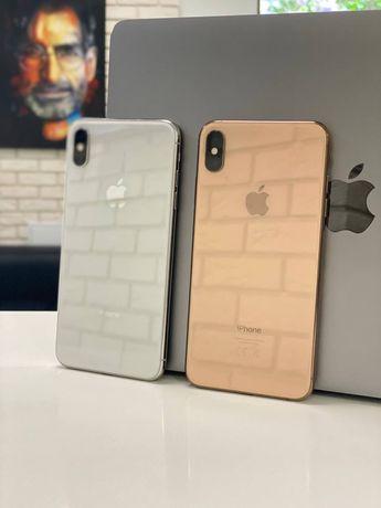 iPhone XS Max 512 GB !+ Гарантия от магазина! РАССРОЧКА ПОД 0 %