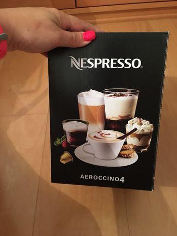 Aeroccino 4 Nespresso