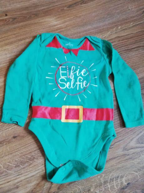 Body elf święta boże Narodzenie