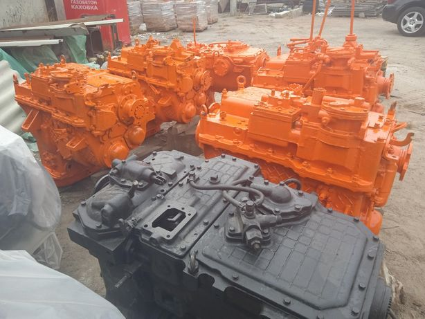 Продажа и ремонт КПП - Т- 150, К-700, запчасти к ним , А также ВОМ