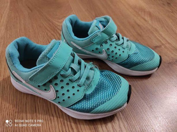 Adidasy firmy Nike, rozmiar 29,5