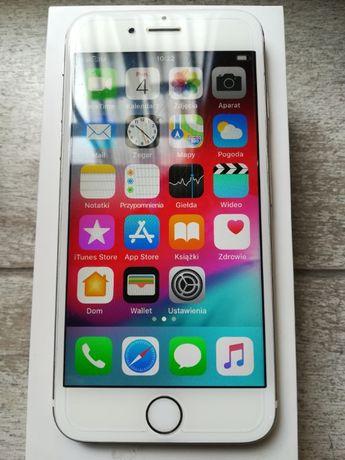 Telefon komórkowy iPhone 6S 16GB GOLD A 1688