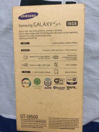Мобильный телефон Samsung s 4 9500