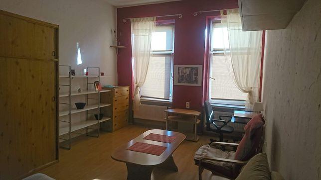Mieszkanie Śródmieście dwa pokoje