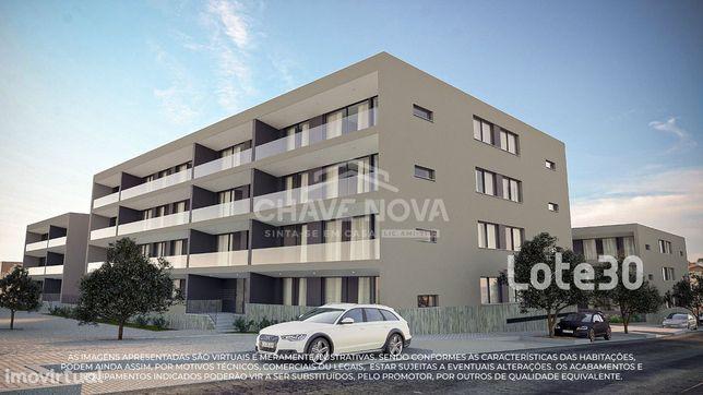 T2 NOVO com Terraço, Arrecadação, garagem duplo Madalena Gaia