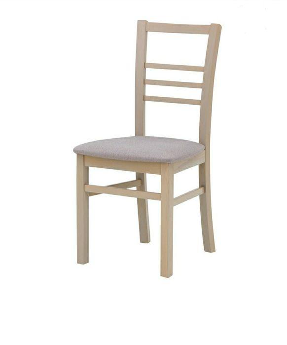 Krzesło drewniane 4szt. Międzyrzecz - image 1