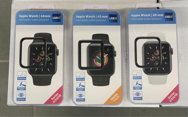 Szkło do Apple Watch