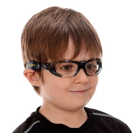 Óculos Graduado Para Futebol Criança ou Adulto Titans