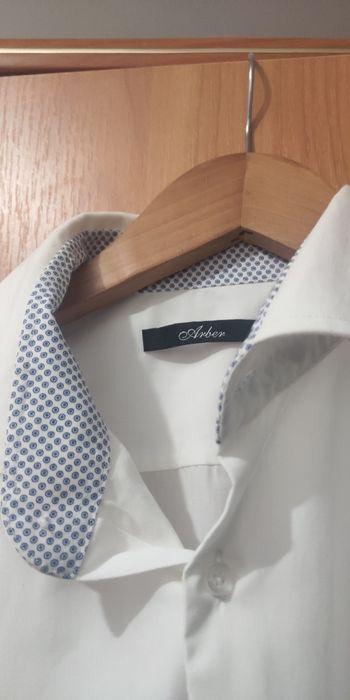 Сорочка , біла , 42 Львов - изображение 1