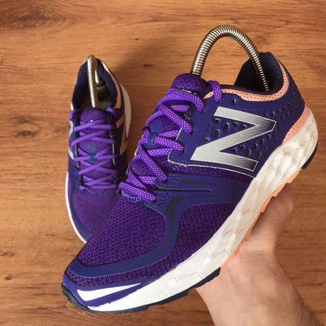 Беговые кроссовки New Balance Fresh Foam Vongo
