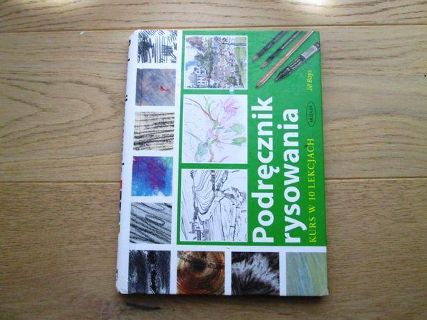 Podręcznik rysowania kurs w 10 lekcjach