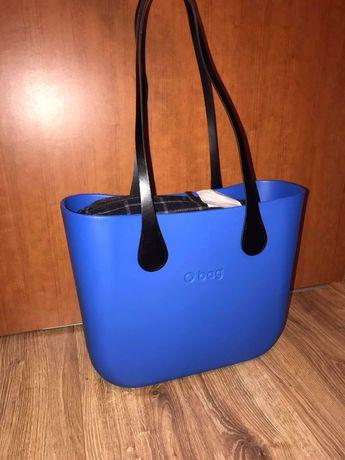 Nowa Torebka O Bag z metkami