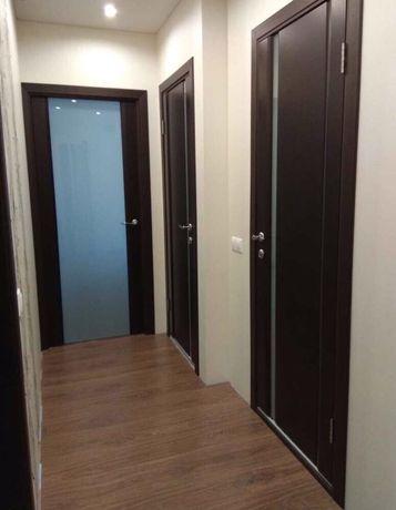 Услуги установки дверей, арок, плинтусов, сборка мебели, столяр