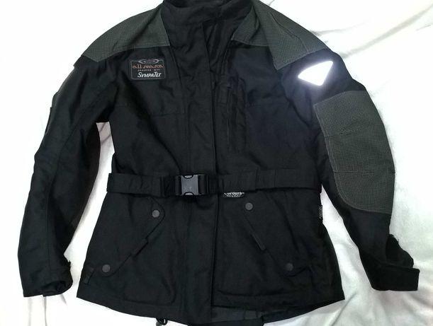 Мото куртка текстильная женская GERICKE Sumpatex (S) 46-48 размер