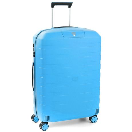 Итальянский чемодан из полипропилена Roncato BOX 2.0 5542;7878, НОВЫЙ